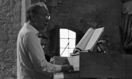 Rasteau : Sonates françaises aux Moments musicaux de Cacharel