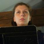 Amandine Ammirati, j'ai 25 je suis donc native de Reims et vis à Lyon où elle est au CNSMD.