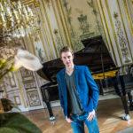 Rencontre avec Gaspard Dehaene, pianiste