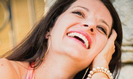 Rencontre avec Cécilia Arbel, soprano