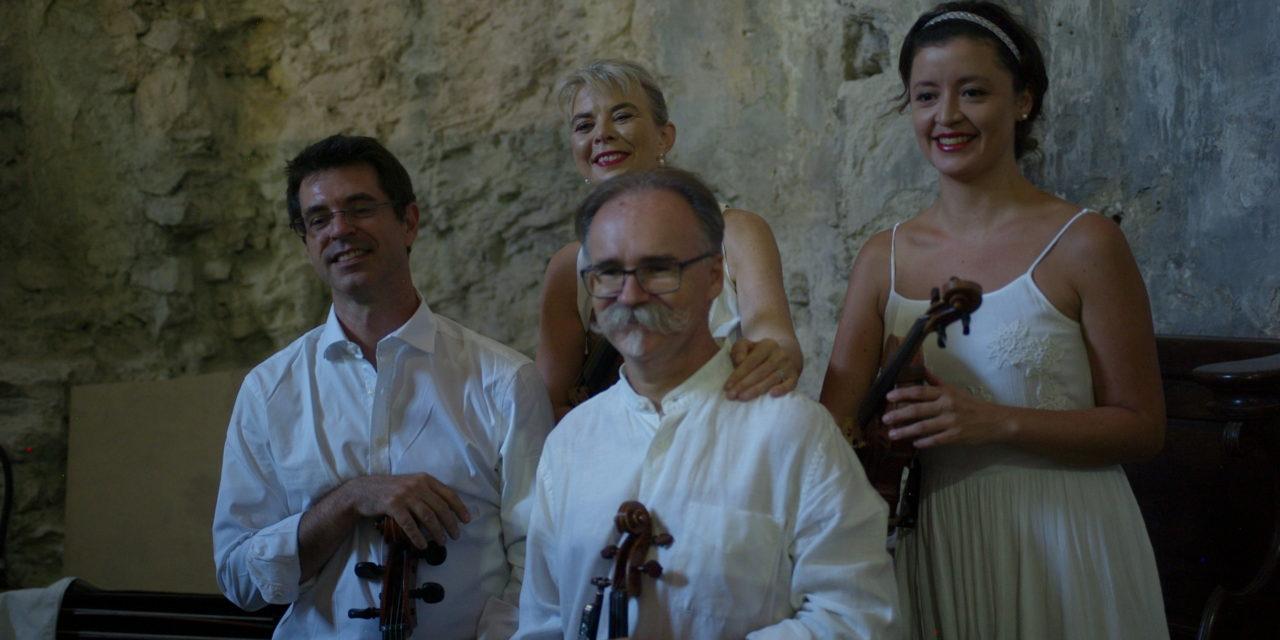 Vaison : Les solistes d'Avignon en concert
