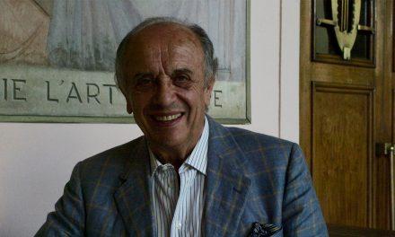Opéra de Marseille: Rencontre avec Leo Nucci