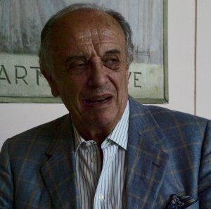 Léo Nucci fouille et signe Simon Boccanegra de Verdi à l'Opéra de Marseille.
