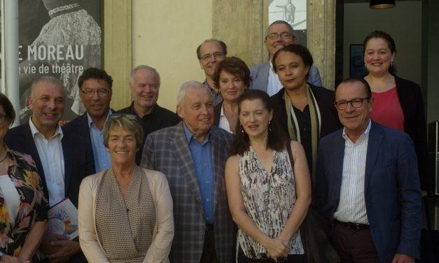 Avignon : Le concours Jeunes espoirs Raymond Duffaut