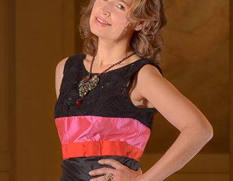 Rencontre avec Sophie Koch, mezzo-soprano
