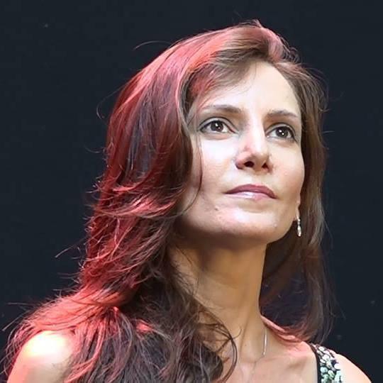 Paris : La soprano Blerta Zhegu en récital live