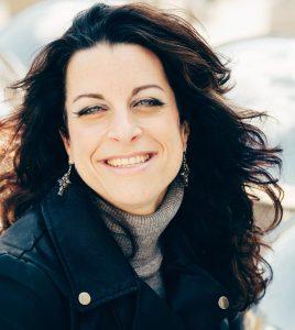 Elodie Hache, soprano dans les Huguenots de Meyerbeer à l'Opéra de Paris.