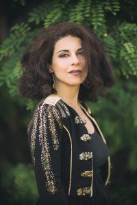 La pianiste Sofya Melikyan, d'origine arménienne, va graver huit nocturnes de Gabriel Fauré.