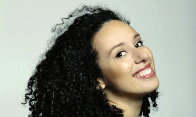 Saisons de la voix à Gordes: le mezzo Adèle Charvet en concert