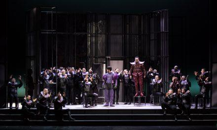 Opéra de Toulon: Rigoletto de Verdi pour ouvrir la saison lyrique