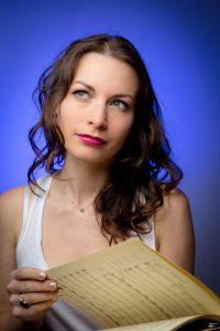 Le soprano Amélie Robins invité au concert Fortissimo à Marseille