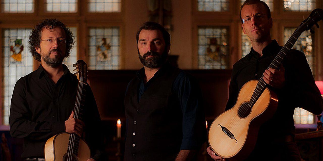 Avignon : Les Trois ténors, dont Florian Laconi, en concert
