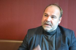Samuel Jean Premier chef invité de l'Orchestre régional Avignon-Provence