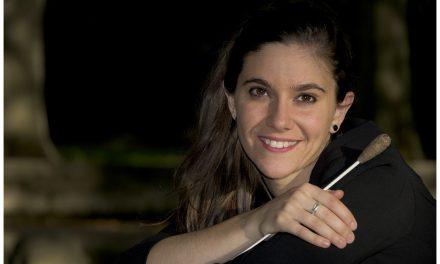 Rencontre avec Chloé Dufresne, chef d'orchestre
