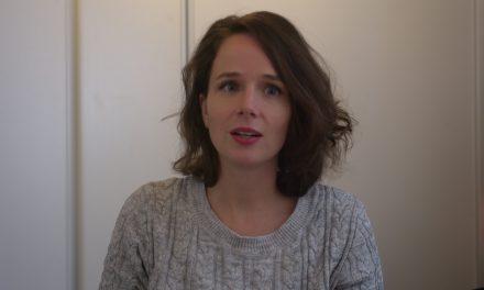 Rencontre avec Albane Carrère, mezzo-soprano