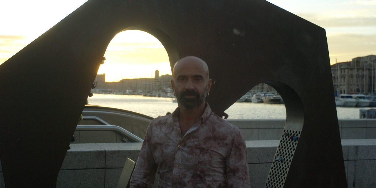 Rencontre avec Emio Greco, codirecteur du Ballet national de Marseille