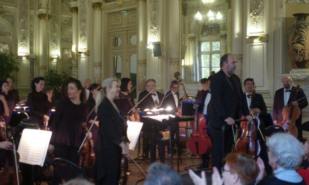 Avignon : L'Orchestre régional Avignon-Provence sur la route des festivals