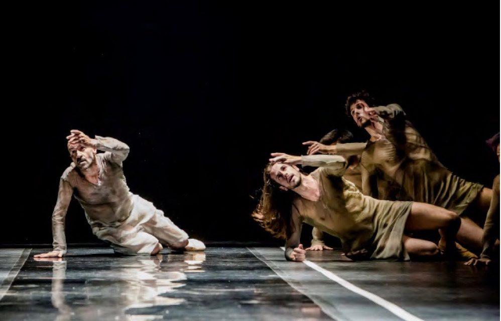 Avignon  : Le Ballet de Marseille fouille le Boléro de Ravel