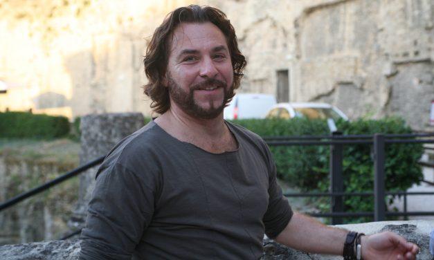 Chorégies d'Orange : Roberto Alagna à Musiques en fête