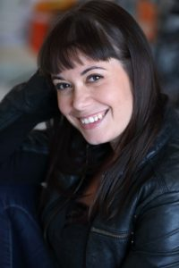 le soprano Julie Mathevet a fondé Opéra Bastide