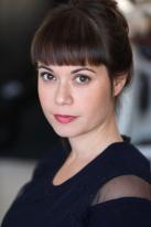 Le soprano Julie Mathevet