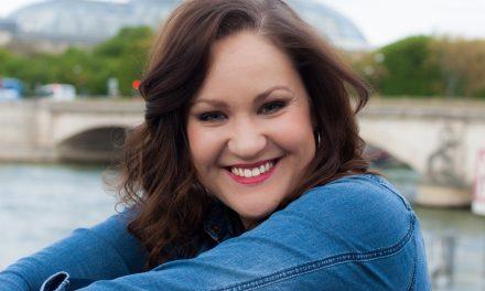 Victoire de la musique: Eléonore Pancrazi fidèle à elle-même