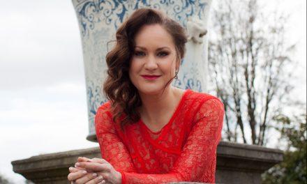 Rencontre Eléonore Pancrazi, mezzo-soprano