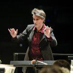 Rencontre avec Alexandra Cravero, chef d'orchestre