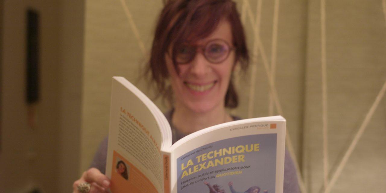 Rencontre avec Véronique Marco, professeur de technique Alexander