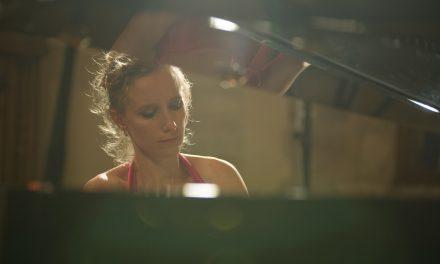 Rencontre avec Stéphanie Humeau, pianiste