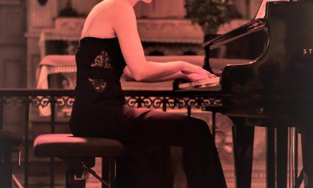 La Tremblade : Stéphanie Humeau en concert