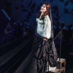 Anna Bolena au Grand Théâtre de Bordeaux Crédit Etcheverria