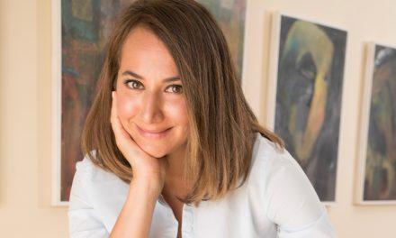 Toulon : Rencontre avec Dima Bawab, soprano