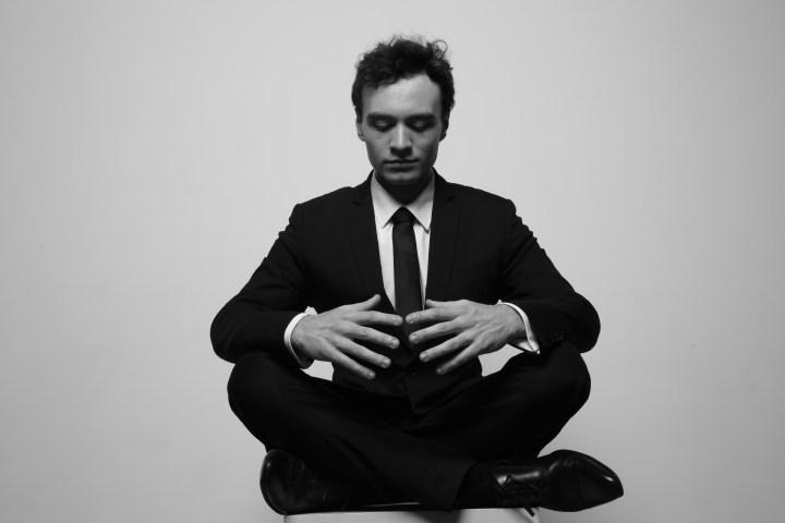 Chorégies d'Orange : Rencontre avec Jonathan Fournel, pianiste