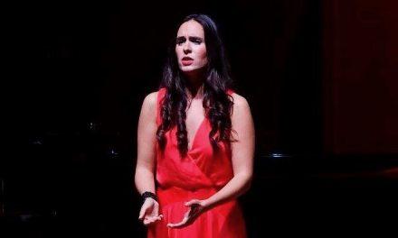 Marseille : Rencontre avec Lorrie Garcia, mezzo-soprano
