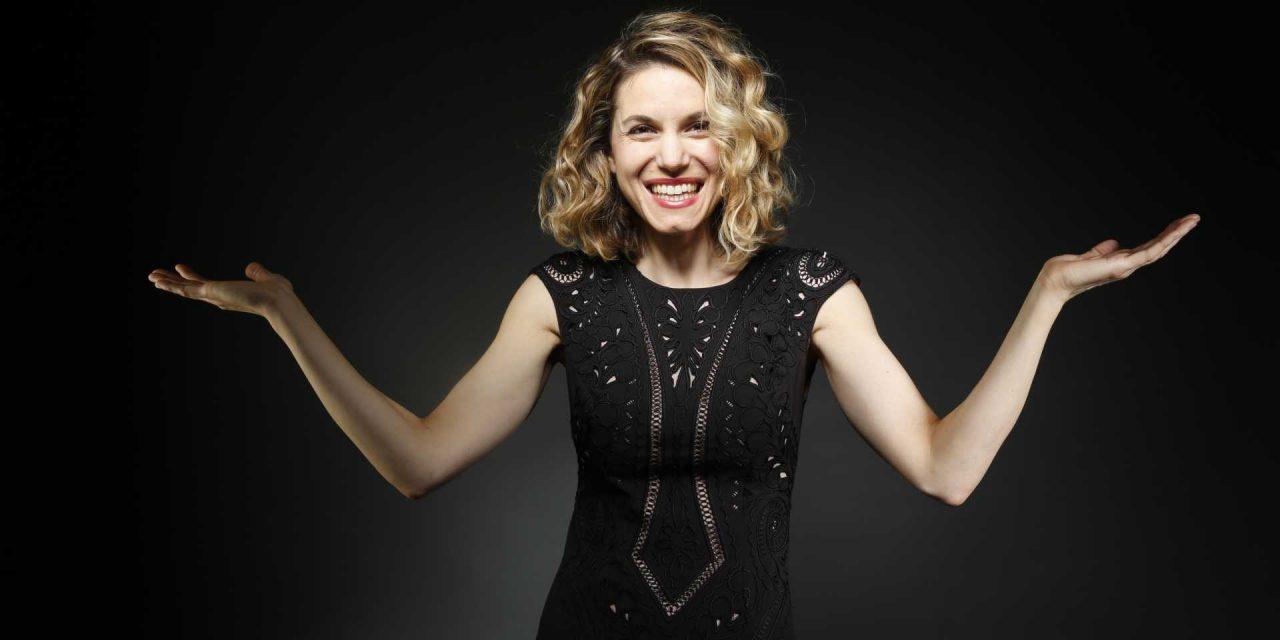 Bagnols-en-Forêt : Emmanuelle Stéphan ouvre le festival Francis Poulenc