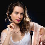 Gordes : Amélie Robins au concert du bout de l'an