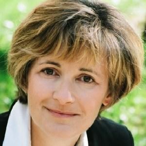 Mary Saint-Palais, soprano et professeur de chant