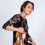 Rasteau: Rencontre avec Plamena Nikitassova, violoniste
