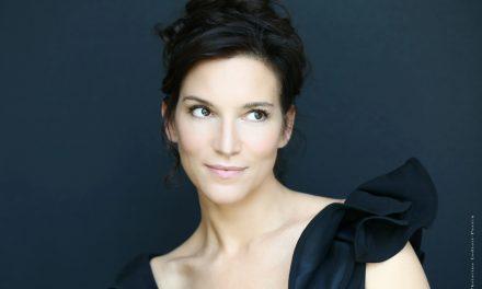Musiques en fête : Rencontre avec Fabienne Conrad, soprano