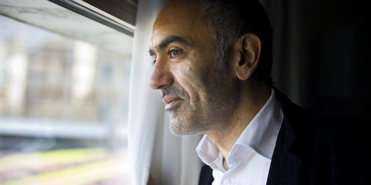 Carpentras : Rencontre avec Abdel Rahman El Bacha, pianiste