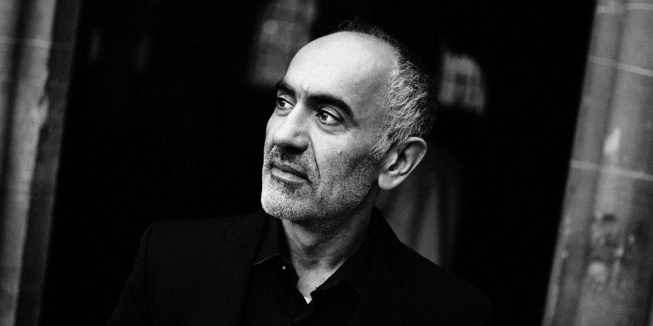 Carpentras : Le pianiste Abdel Rahman El Bacha en concert