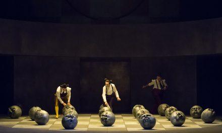 Toulon : Turandot de Puccini en ce début d'année