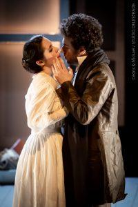 La Bohème de Puccini à Avignon Photos Cédric Delestrade