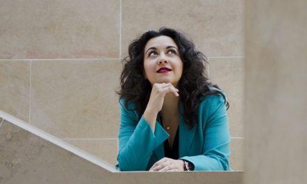 Toulon: Rencontre avec Adriana Gonzalez, soprano