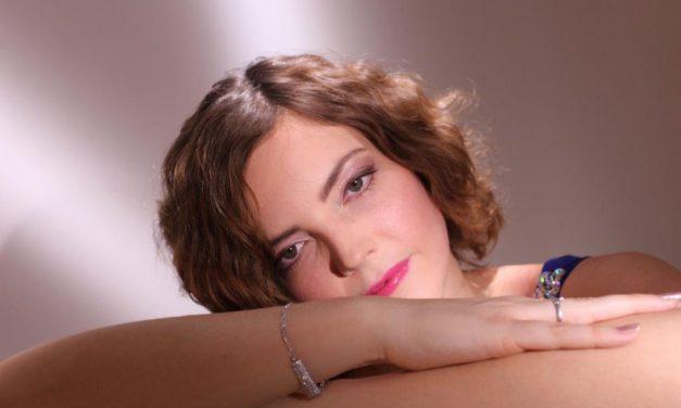 Marseille : Rencontre avec Barbara Bourdarel, soprano