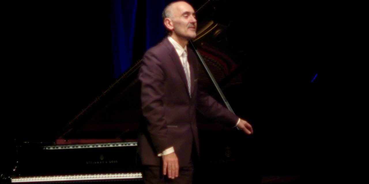 Carpentras : la note sensible de Abdel Rahman El Bacha