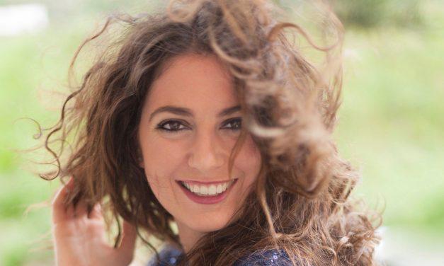 Rencontre avec Ornella Corvi, mezzo-soprano