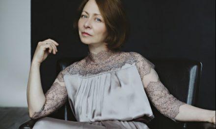 Rencontre avec Ludmila Berlinskaïa, pianiste