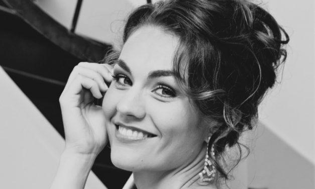 Rencontre avec Laetitia Goepfert, mezzo-soprano